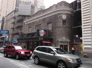 Broadhurst-Theater